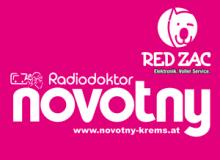 Novotny Red Zac