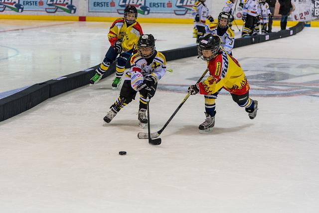 U10: Turnier in Mödling